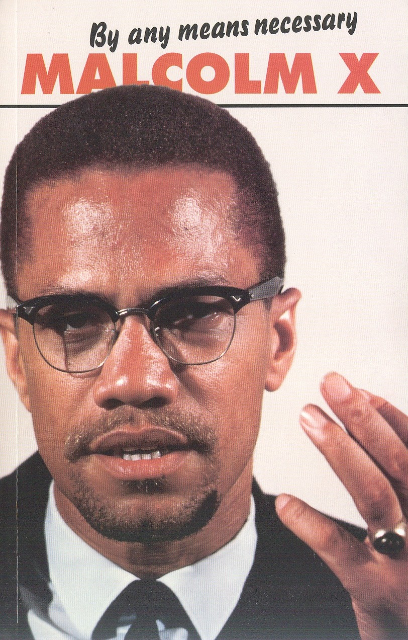 the influence of malcolm x upon Malcolm x: historical  study of history there has been a greater interest in the role and influence that malcolm x had upon empowering african-americans and.