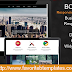 Share template blogger BCorporate Responsive