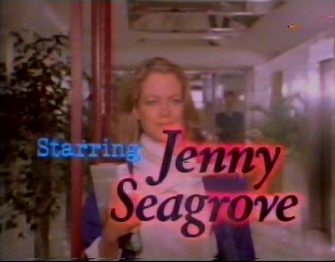 in like flynn 1985 tv tv