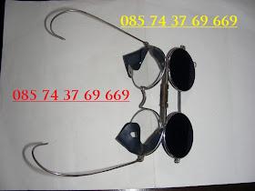 kacamata jadoel rikken kr 5