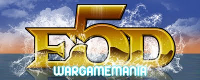 WARGAMEMANIA