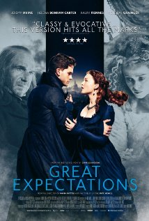 Download – Grandes Esperanças – BRRip AVI e RMVB Legendado ( 2013 )