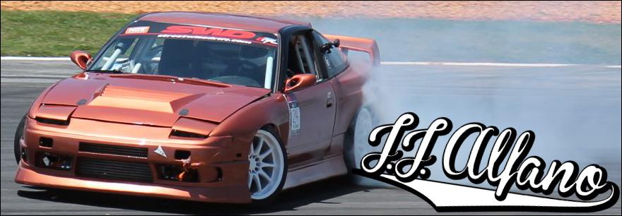Alfano Racing