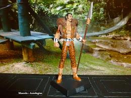 Coleção Marvel Figurine Nº 23