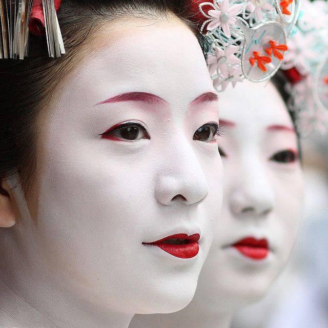 Bí mật nuôi dưỡng sắc đẹp của phụ nữ Nhật