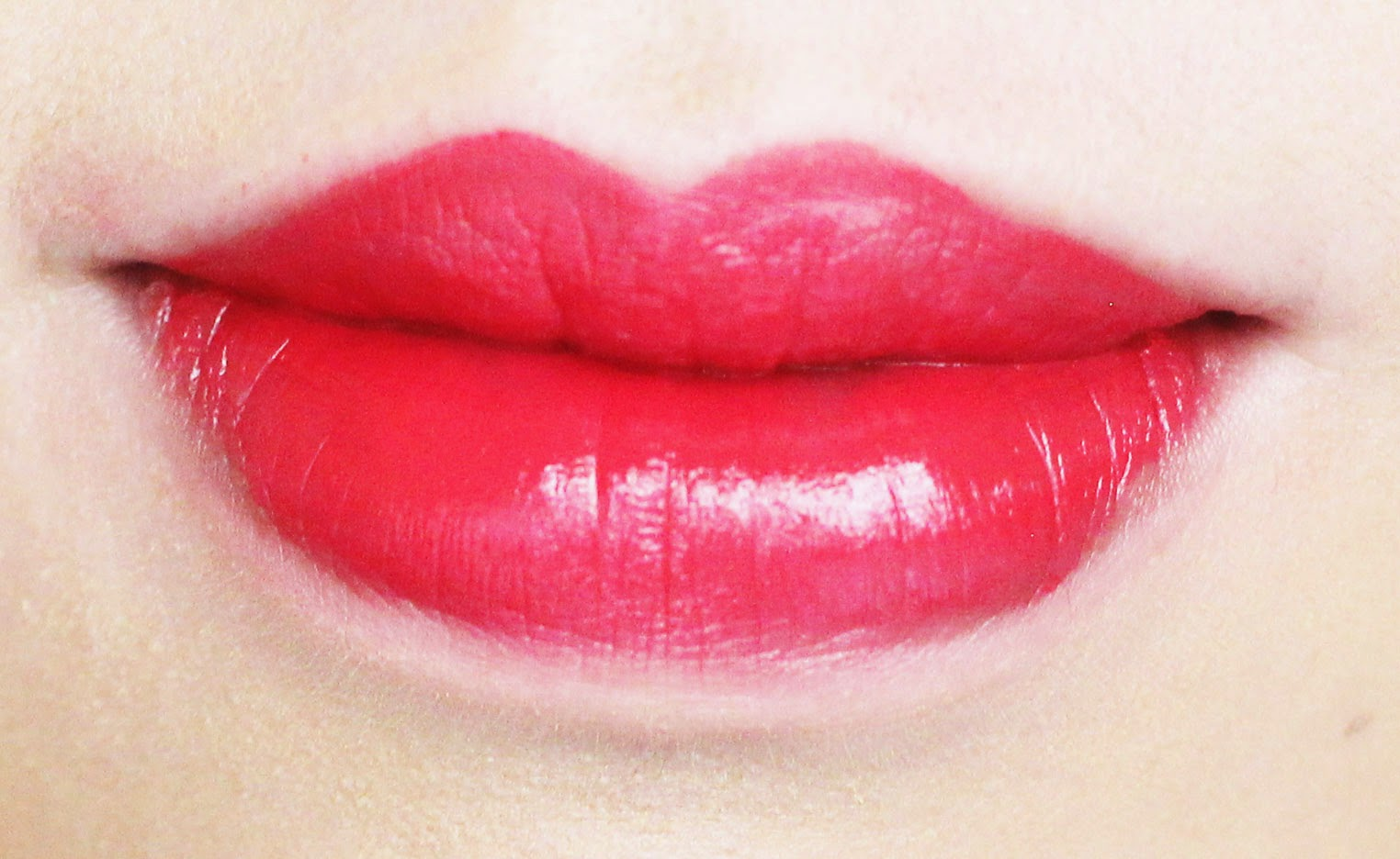 NARS Audacious Lipstick Swatches Grace