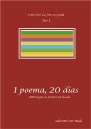 1 poema, 20 días