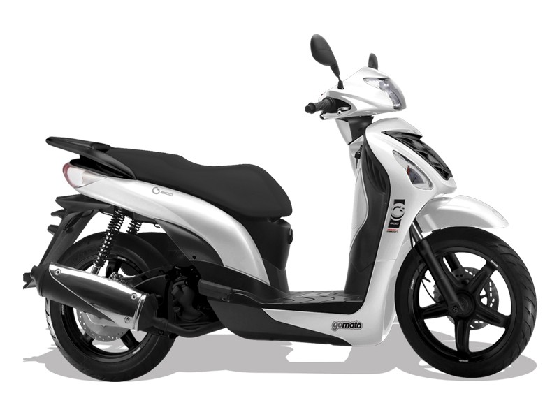 the posers scooter club super maxi scooters 2016. Black Bedroom Furniture Sets. Home Design Ideas