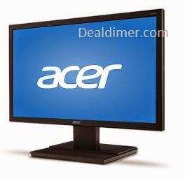 Acer 18.5″ LED Monitor V196HQL