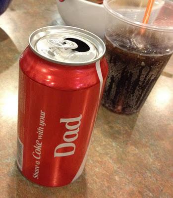 可口可樂 Coke