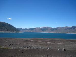 Laguna Laja