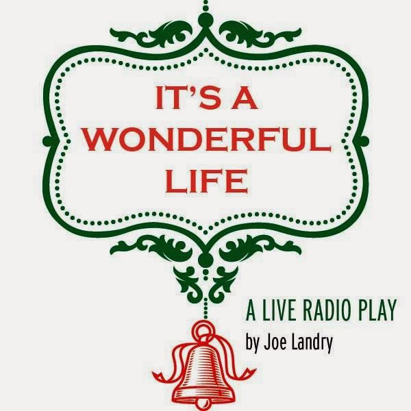 A Follow Spot Auditions It 39 S A Wonderful Life The Radio Play At Community Players