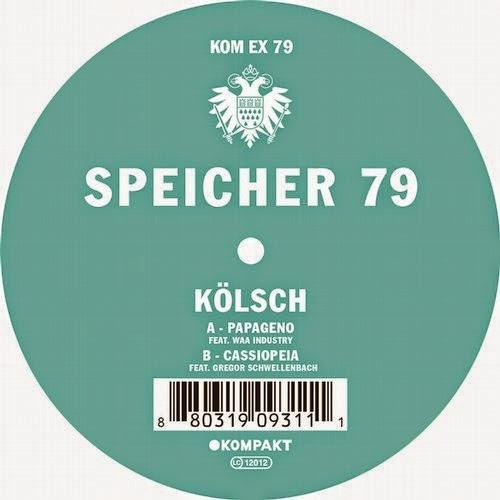 Kölsch - Speicher 79