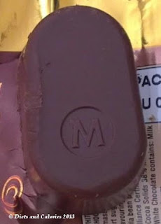 Magnum Mini Chocolate Bar