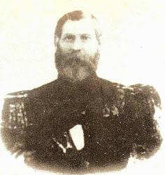 Pedro Rosas y Belgrano