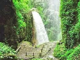 Air Terjun Blawan - Kecamatan Sempol - Bondowoso
