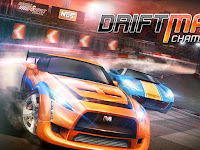 Drift Mania Championship Apk 2 v1.22 [Money Mod]