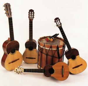 musicales de argentina: