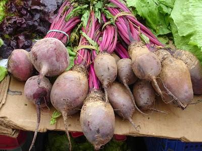 Gemüse Rote Bete Ägyptische Circa 750 Samen