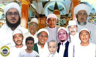 Pondok Pesantren Darullughah Wadda'wah