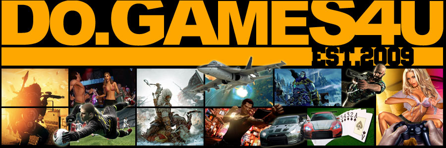 Jual PC Games, CD Games, DVD Games