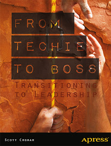 From Techie to Boss