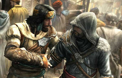 Assassin's Creed: Revelation Wallpaper Release 15 November