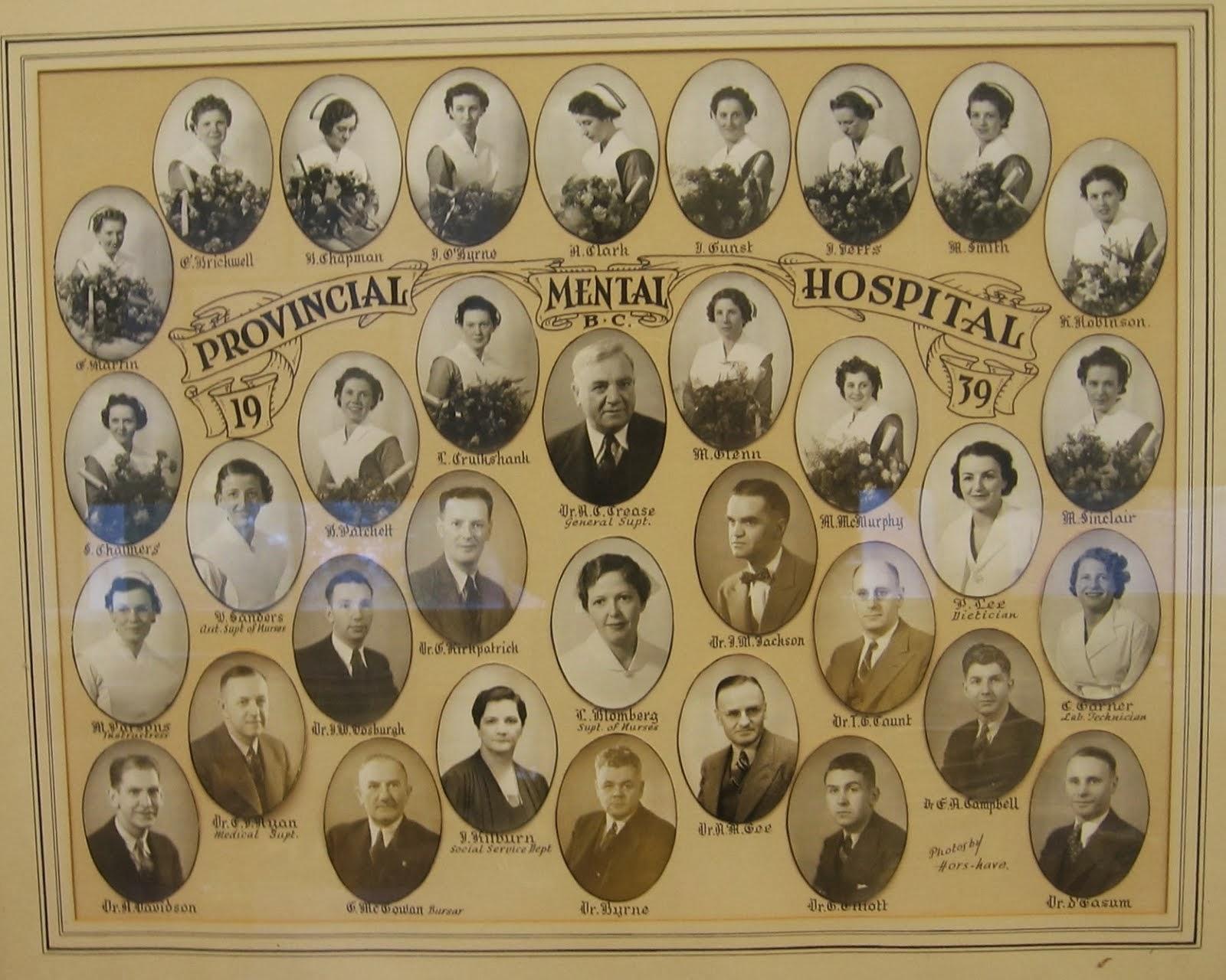 1939 graduates