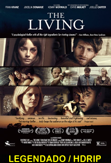 Assistir The Living Legendado 2015