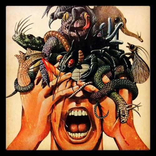 Oww... my brain!
