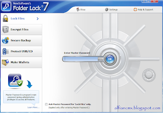 Folder Lock 7.1.8 Full With Serial