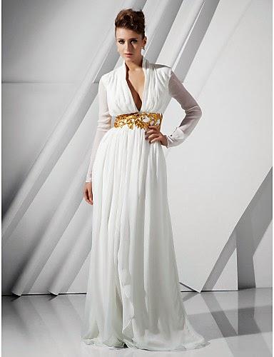 Fantásticos vestidos de fiesta elegantes | Moda
