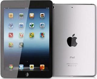 Harga dan Spesifikasi Apple iPad Mini 3 Terbaru