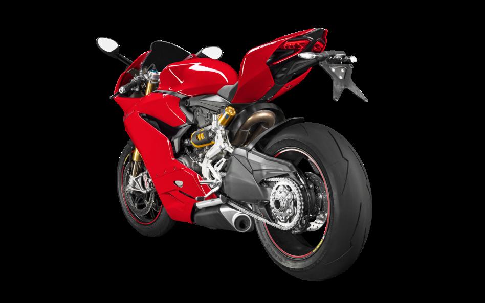 New Ducati 1299 Panigale resmi dirilis . .