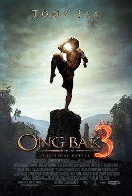 Ong Bak 3 (2010) BRRip 720p 550MB Mediafire Link