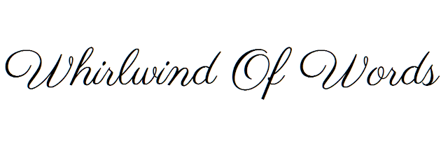 Whirlwind Of Words