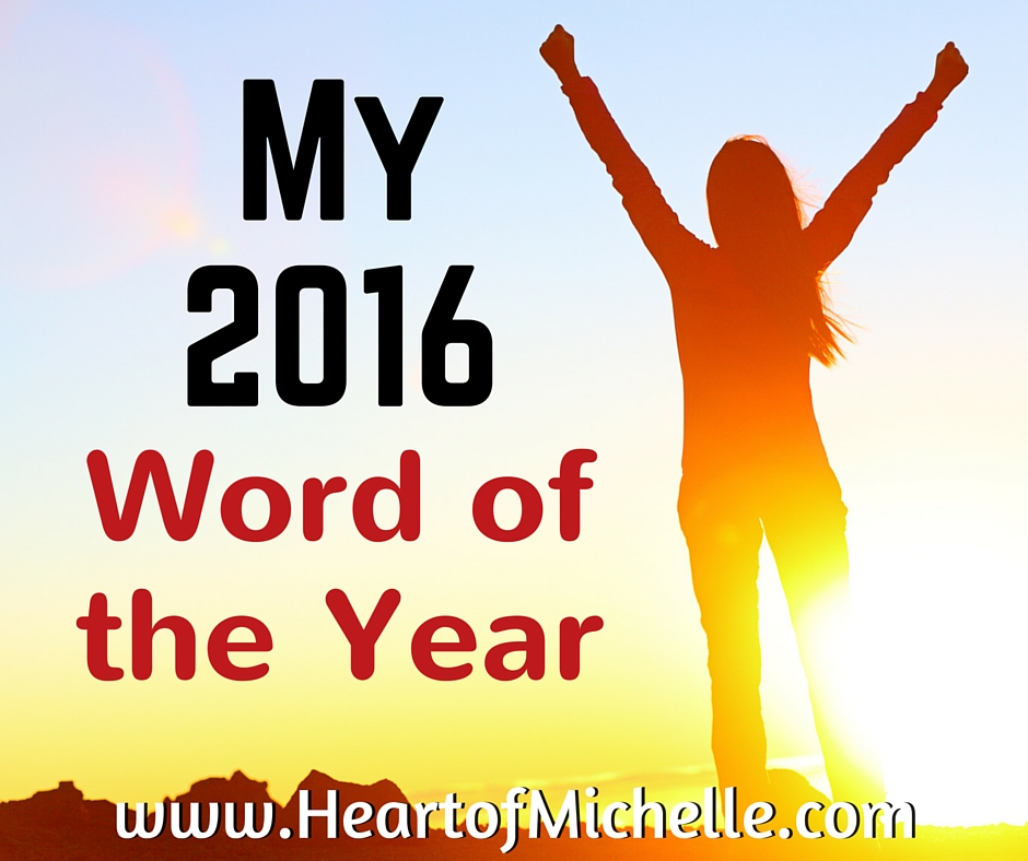 word for 2016