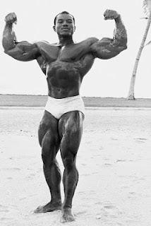 Sergio Oliva Bodybuilder