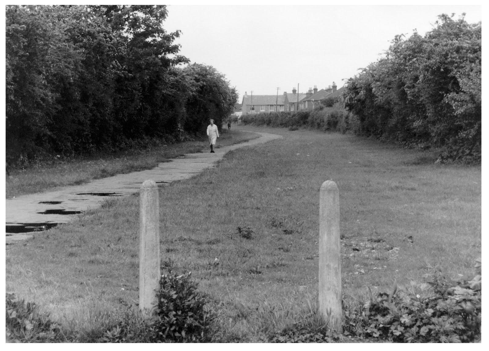 Stokes Bay Line