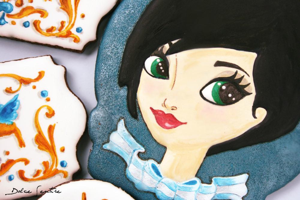 Un pais en una galleta: Argentina