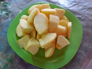 Ingredients,Seb,Sapharjan,Apple,Cooking,Kitchen