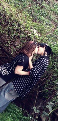 Shamshito's Love ♥