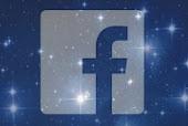 Astrosapienza è anche su Facebook