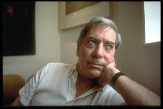Mario Vargas Llosa © Richard Franck Smith/Sygma/Corbis