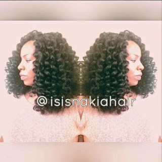 Crochet Hair Salon : ... Natural Hair Stylist: Crochet Braids with Marley Hair View Image