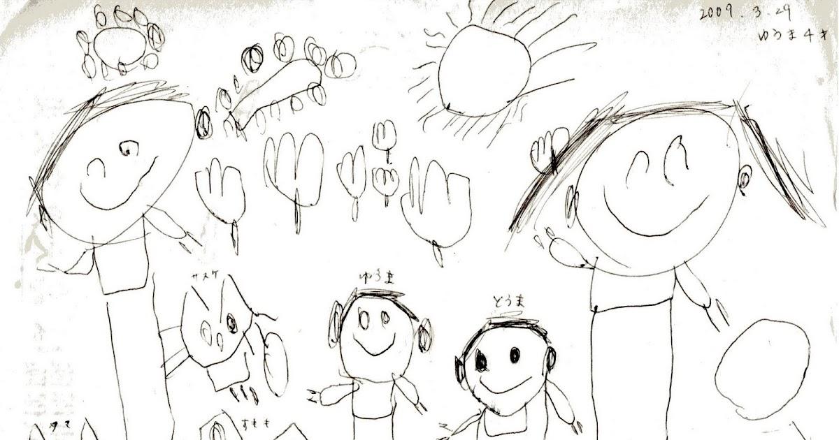 circolo.blog: 子供の絵