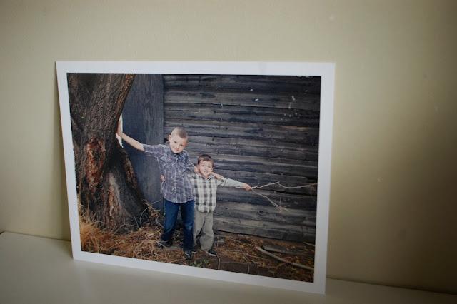 Emily Ashby DIY Toad's Treasures Family Photo Ideas