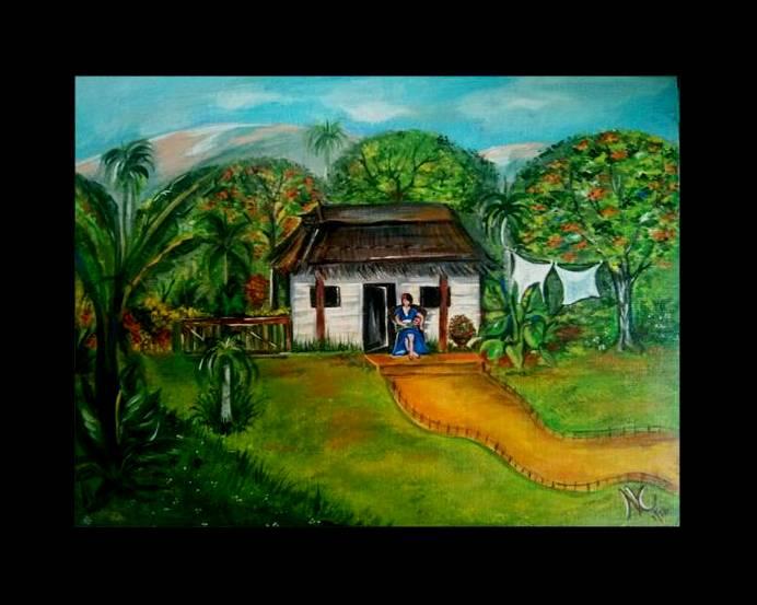 Guajira ®