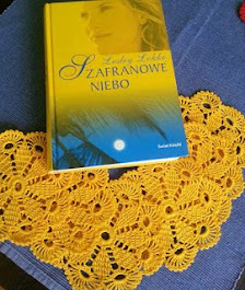 radość żółtego:-)- koniec marca