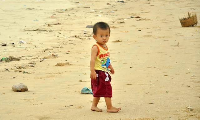 Phú Yên vùng đất thân thiện